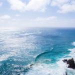 Becoming the Ocean
