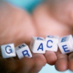 Receiving Grace