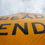 A Life Lesson from a Dead-End Street