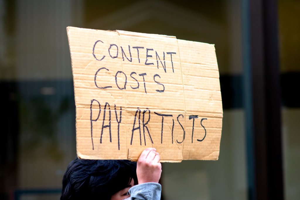 pay for spiritual writing